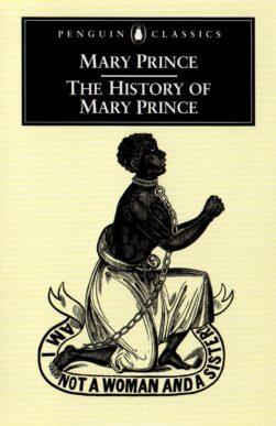 Frédéric Regard : «Emancipation, autorité, énonciation : leçons de l'histoire de l'esclave Mary Prince»